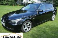 polovni Automobil BMW 520dA touring Edition Exclusive+Panorama+Leder+X