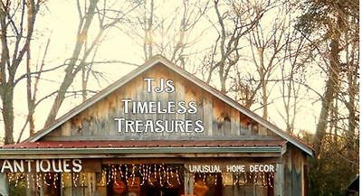TJs Timeless Treasures