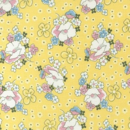 Floral Fabric Buying Guide