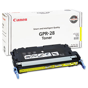 Various Types of Canon Toner Cartridges Compared