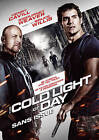 The Cold Light of Day (DVD, 2013, Canadian)
