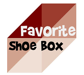 Favorite Shoe Box