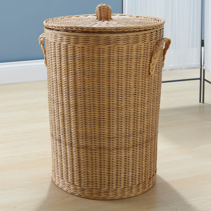 Das sollten Sie beim Onlinekauf von Wäschekörben beachten