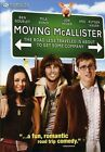 Moving McAllister (DVD, 2008)