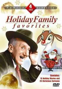 Holiday-Family-Favorites-2008-DVD-VGUC