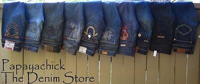 The Premium Denim Store