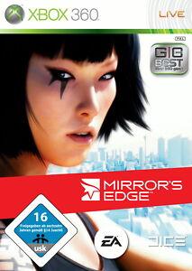 Mirror's Edge Xbox 360, versandkostenfrei, Luftpolsterumschlag - Deutschland - Mirror's Edge Xbox 360, versandkostenfrei, Luftpolsterumschlag - Deutschland