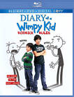 Diary of a Wimpy Kid: Rodrick Rules (Blu-ray/DVD, 2011, 3-Disc Set, Includes Digital Copy) (Blu-ray/DVD, 2011)