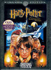 Harry Potter and the Sorcerer's Stone (DVD, 2008)