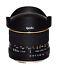 Camera Lens: Opteka 6.5mm 6.5 mm f3.5 MF ASP MC Lens For Canon