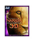 The Chronicles of Narnia: The Voyage of the Dawn Treader (DVD, 2011, 4-Disc Set, Canadian; Includes Digital Copy; 3D; Blu-ra)