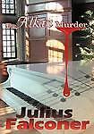 The Alkan Murder (Julius Falconer Series)-ExLibrary