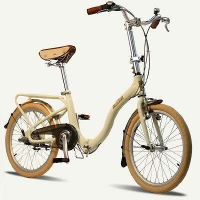 5 Factors to Look for When Buying a Folding Bike