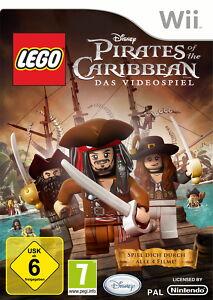 LEGO-Pirates-Of-The-Caribbean-Das-Videospiel-Nintendo-Wii-2011-DVD-Box