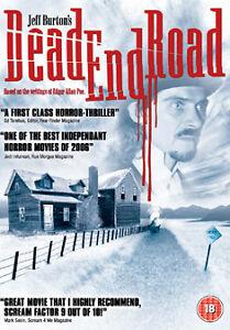 Dead End Road - (Region 0)