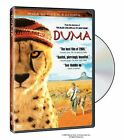 Duma (DVD, 2006, Widescreen)