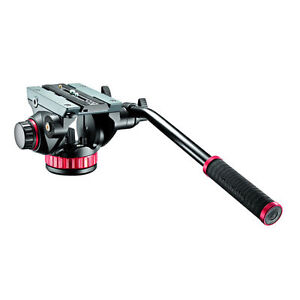 NEW-IN-BOX-Manfrotto-502-Video-Head-MVH502AH