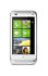 Cell Phone: HTC Radar 4G - 8GB - White (T-Mobile) Smartphone