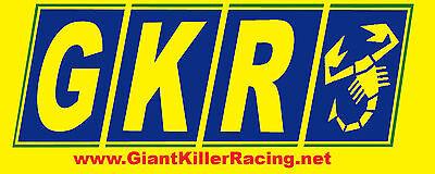 GIANT KILLER RACING