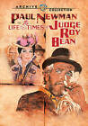 The Life and Times of Judge Roy Bean (DVD, 2012)