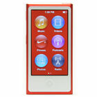 Apple iPod nano 7th Generation (PRODUCT) RED (16 GB) (Latest Model)