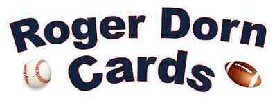 Roger Dorn Cards