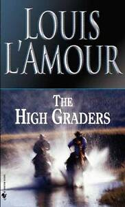 The-High-Graders-by-Louis-L-039-Amour-Paperback-1989