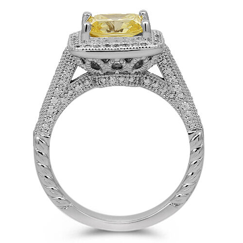 How to Buy an Affordable Cocktail Ring