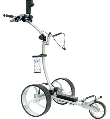 Lightweight Electric Golf Trolley Buying Guide