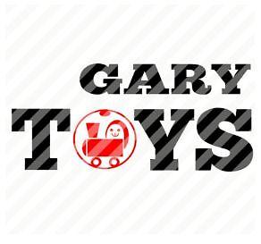 Gary's Toys N General Merchandise