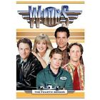 Wings - The Complete Fourth Season (DVD, 2007, 4-Disc Set)