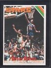 Topps Rookie Moses Malone Basketball Trading Cards