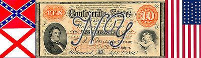 B&B Confederate-Yankee