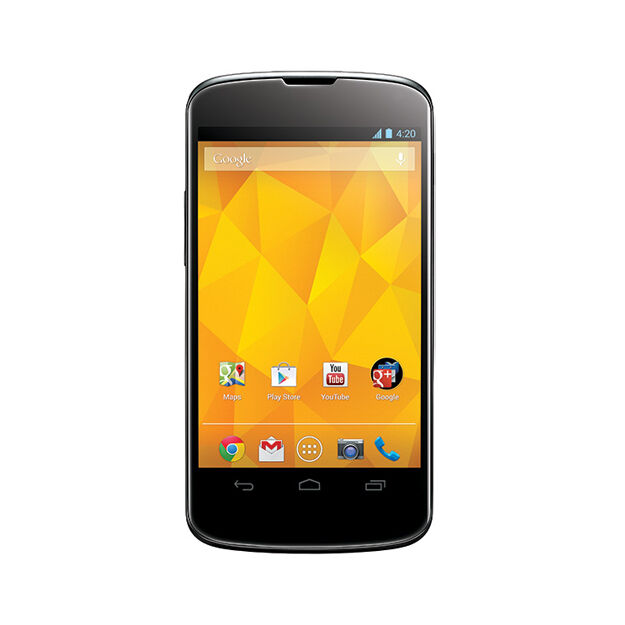 Your Guide to Buying a Google Nexus 4