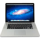 MacBook Pro Intel Core i7 3rd Gen. 256GB Apple Laptops