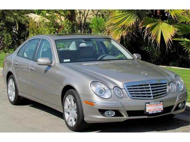 2008 mercedes benz e350 premium 1 package navigation clean for 2008 mercedes benz e350 for sale