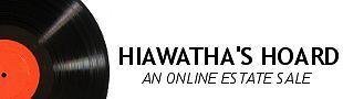 Hiawatha's Hoard