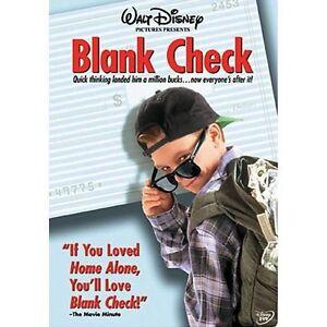 Blank Check - 98144, United States - Blank Check - 98144, United States