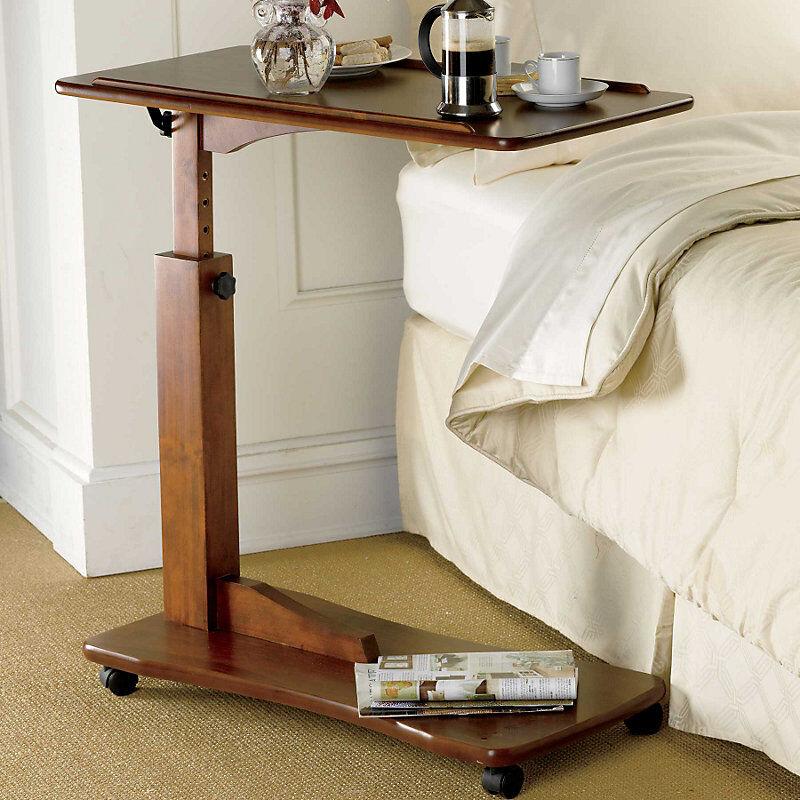 Tipps für die Auswahl von Schlafzimmermöbeln: Nachttische & Nachtkonsolen