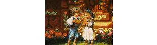 Hänsel and Gretel's Treasure Chest
