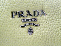 prada red leather wallet - The Complete Guide On How To Authenticate Prada Purses | eBay
