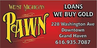 West Michigan Pawn