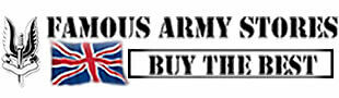 Famous Army Stores