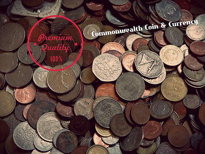 Commonwealth Coin and Currency