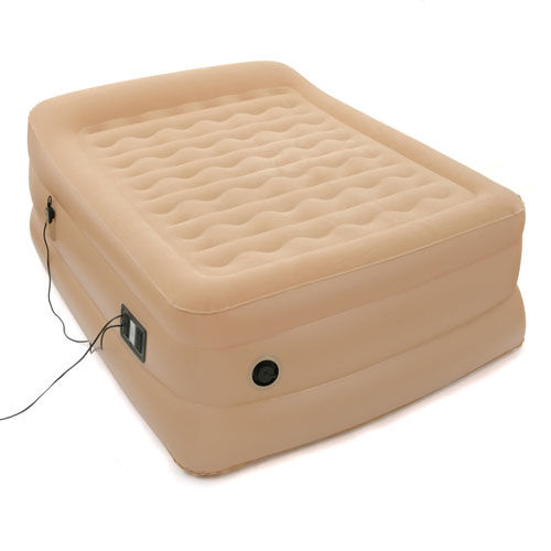 Affordable Double Air Mattress Buying Guide