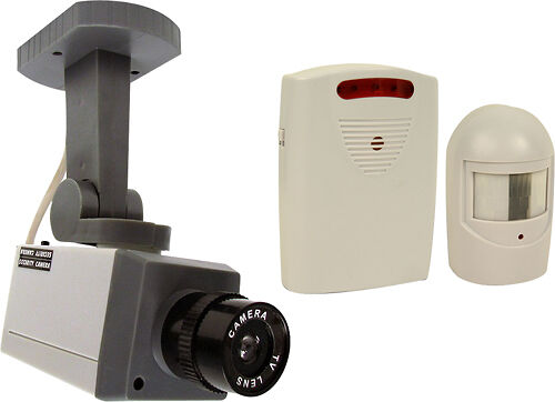 How to Buy a Security System on eBay