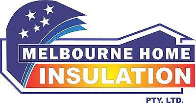 MelbourneHomeInsulation