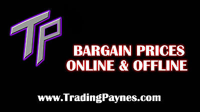 Trading Paynes