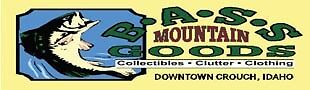 Bass Mountain Goods
