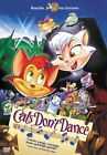 Cats Don't Dance (DVD, 2002) (DVD, 2002)